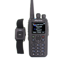 <span class=keywords><strong>Anytone</strong></span> <span class=keywords><strong>AT</strong></span>-<span class=keywords><strong>D878UV</strong></span> Plus DMR Digital & Analog GPS Rádio Em Dois Sentidos Walkie Talkie
