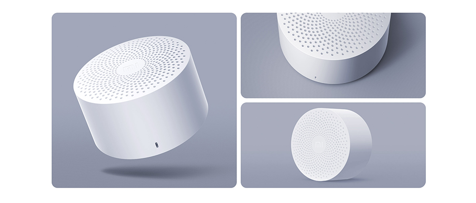 Original Xiaomi Xiaoai Bluetooth Speaker With Mic HD Quality Call AI Control Wireless Stereo Bass Portable Mini Bluetooth Handsf