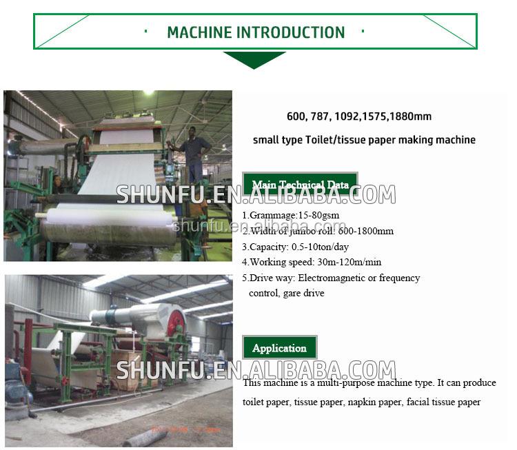 Satılık yüksek kaliteli tek kullanımlık bardak taban kağıdı makinesi