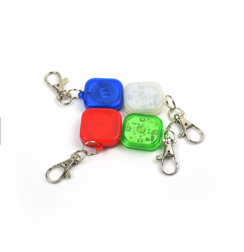 Promotional <strong>Gifts</strong> Led Keychain Popular <strong>Cute</strong> Shake bag <strong>gifts</strong> Led Key Finder