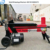 germany firewood cutting equipment log cutter and splitter machine