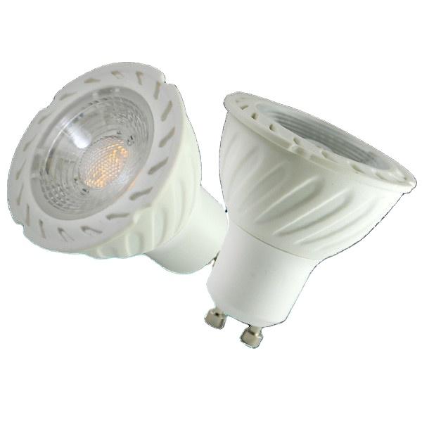 high-quality GU10 6W spot light fitting factory direct global spotlight cheap price