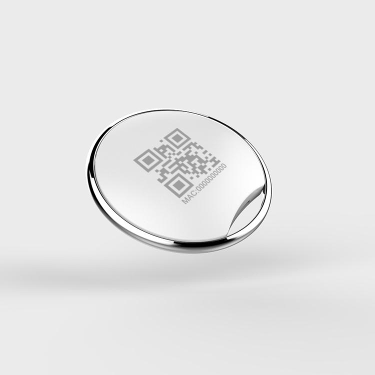bluetooth 5.0 tag person tracking ibeacon push button beacon