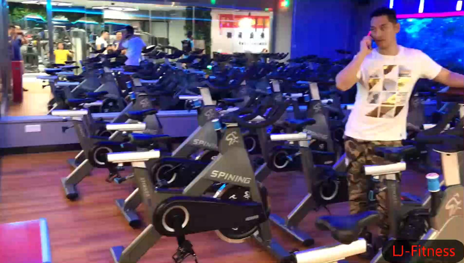 מסחרי הזול כושר מקורה אב מגנטי גוף fit spinnng אופני למכירה