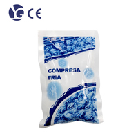 therapy cool gel ice bag Health Care Pain Relief Gel Beads Ice bag Cold Gel Bag Medical with CE