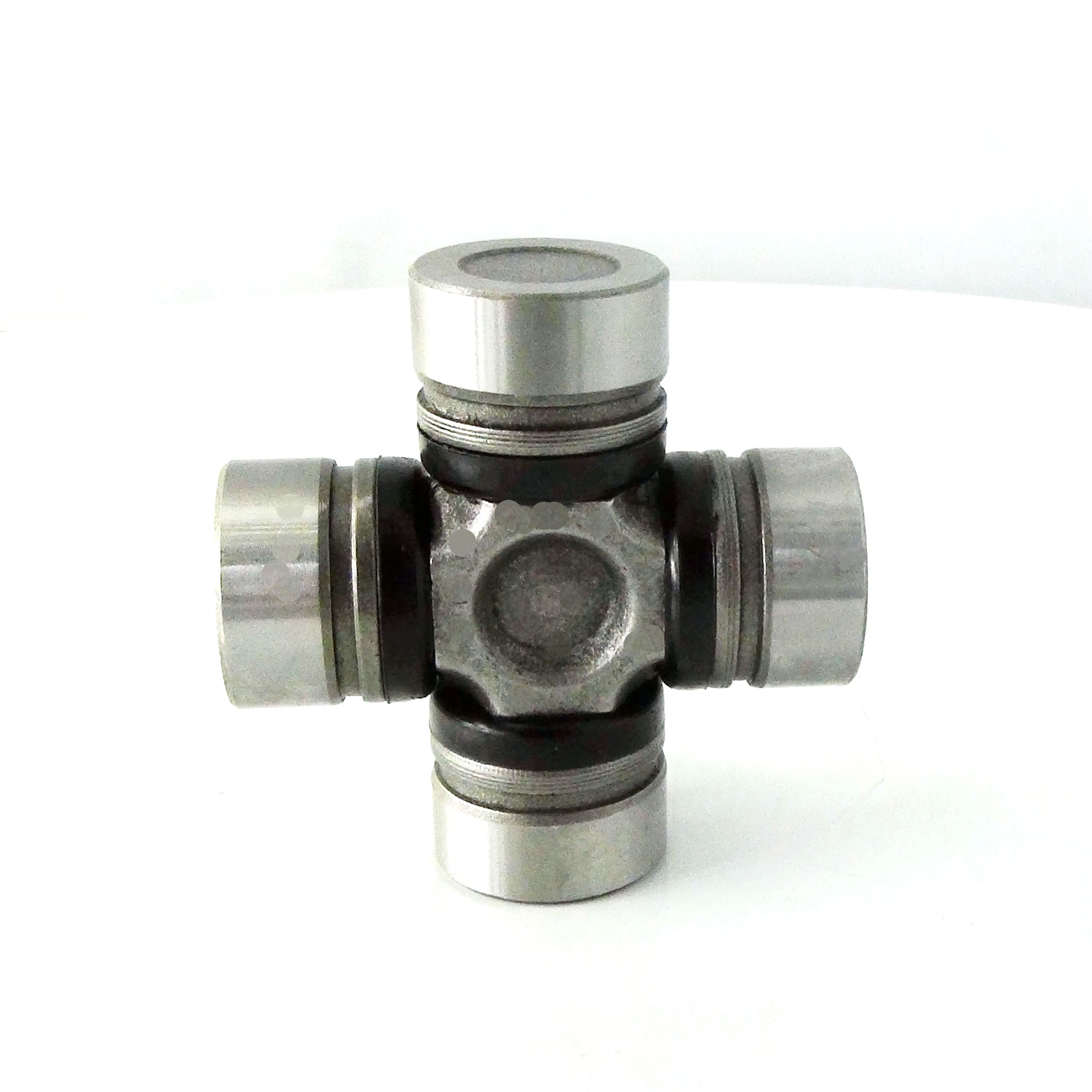 Cardan shaft Cross Universal joint kit for car power train system Caterpillar truck Drive line system KK20*48mm