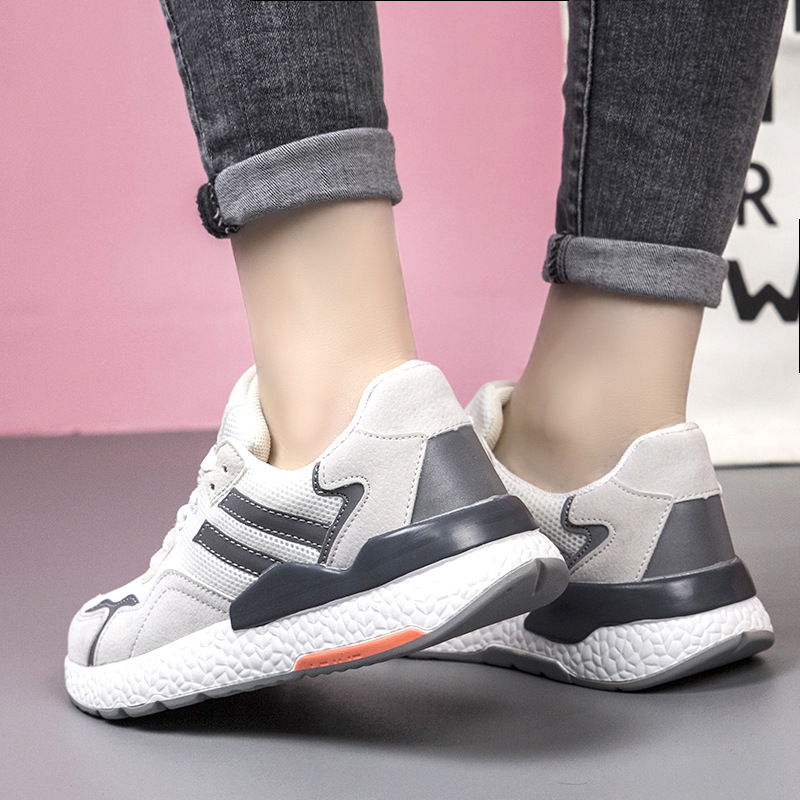 2020 NEW Light Weight Manufacturer Custom Logo Custom Women Casual Shoes Sneakers