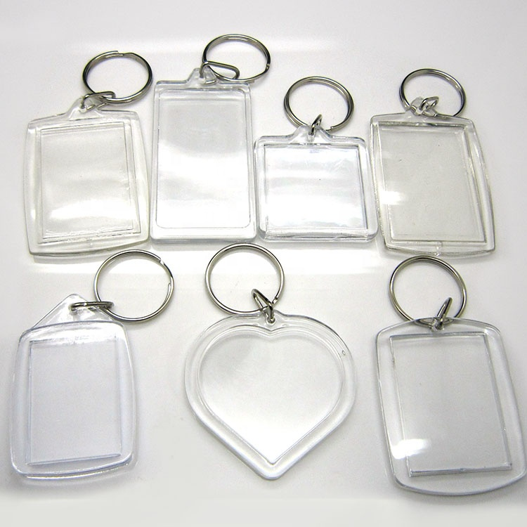 Key ring Maker Promotion Custom Metal Key Ring For Sale