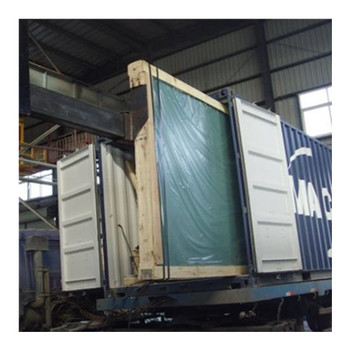 Wholesale 4mm 5mm 6mm 8mm color bronze grey blue green tinted float glass price