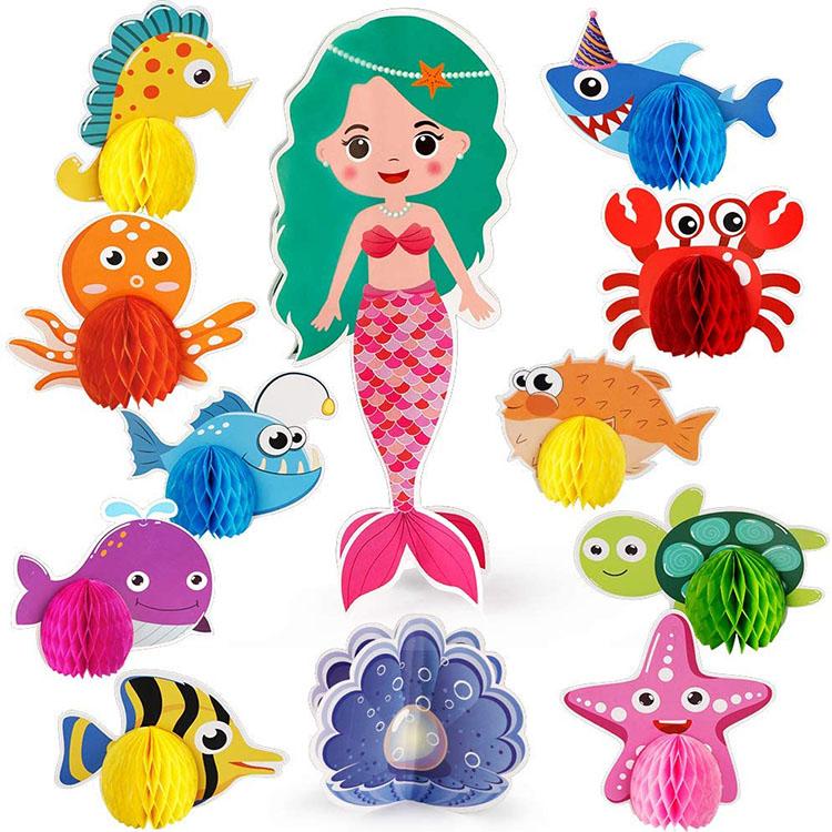 Vind de beste de kleine zeemeermin 3d fabricaten en de