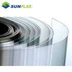 Pvc Factory Pvc Plastic Custom Size Transparent 3mm Pvc Sheet Plastic Black