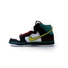 Nike SB Dunk Low PRO OG GS Мужская обувь для скейтбординга, противоскользящие кроссовки, уличные спортивные кроссовки с высоким берцем()