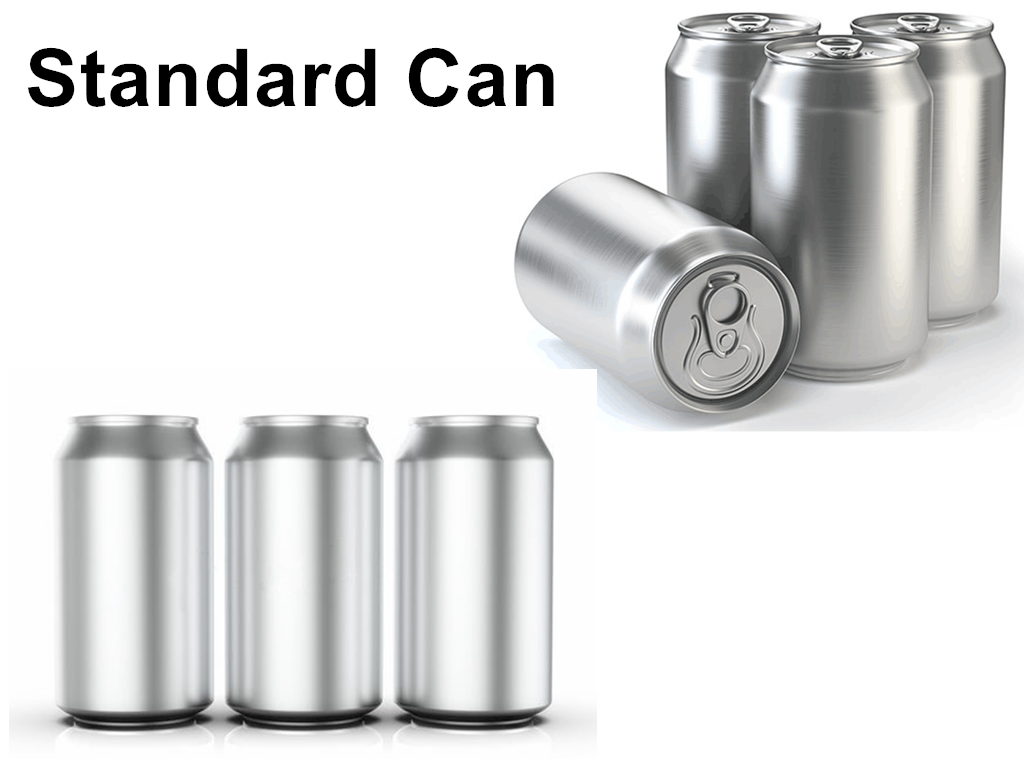 Standard Can