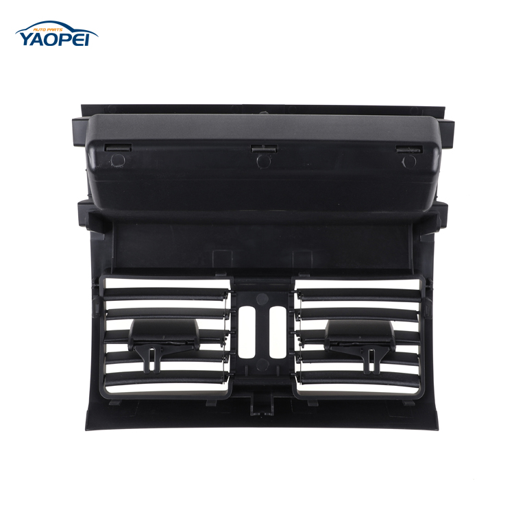 Nieuwe Rear Center Console Verse Air Outlet Vent Grille Grill Cover 64229172167 Voor B MW 5 F10 F11