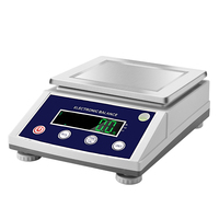 0.1g 0.01g 0.00g 100g - 3000g electronic digital weighing scale electronic balance