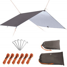 Protection contre les rayons ultraviolets <span class=keywords><strong>bâche</strong></span> 15d ripstop en nylon tissu <span class=keywords><strong>camping</strong></span>