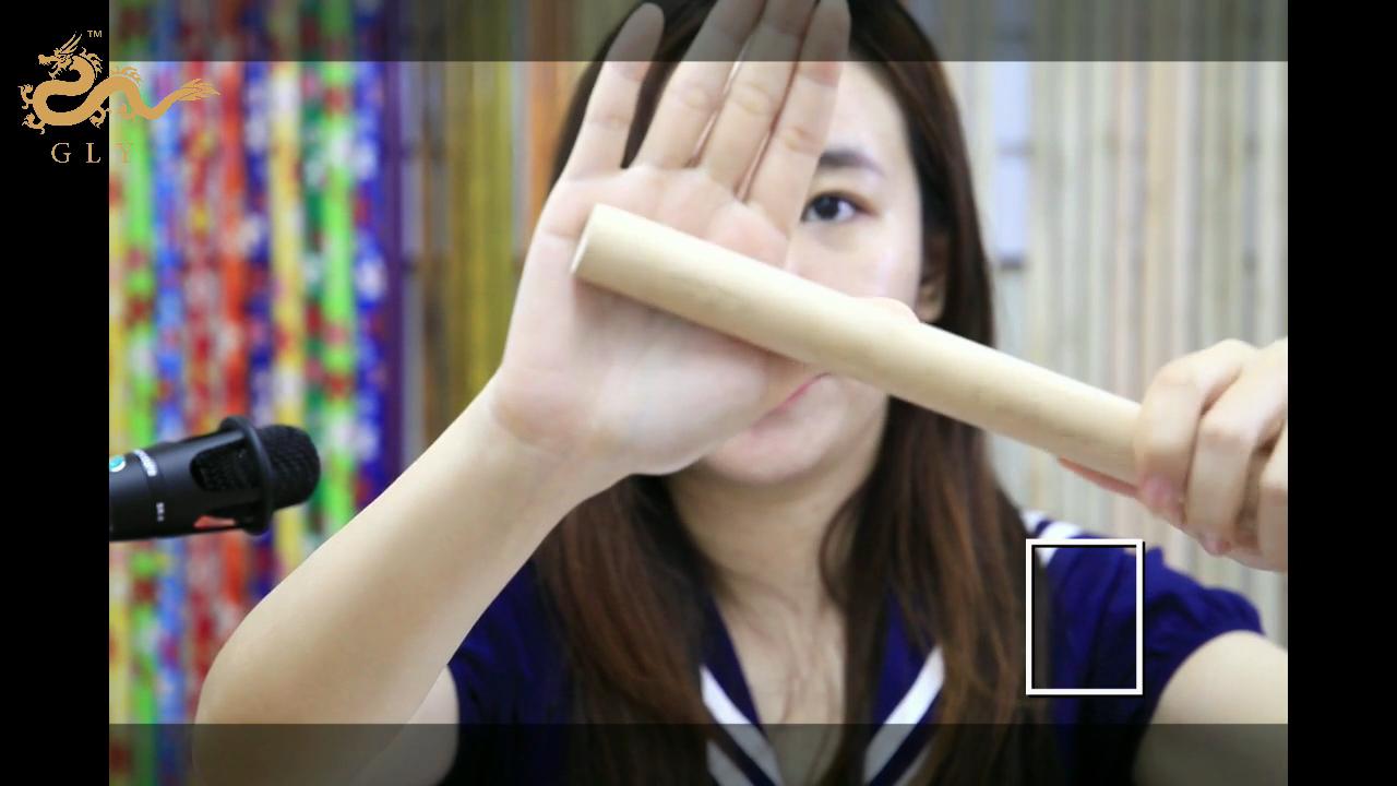 GLY Treatedเสาไม้ไม้Mob Sticksประเทศไทย