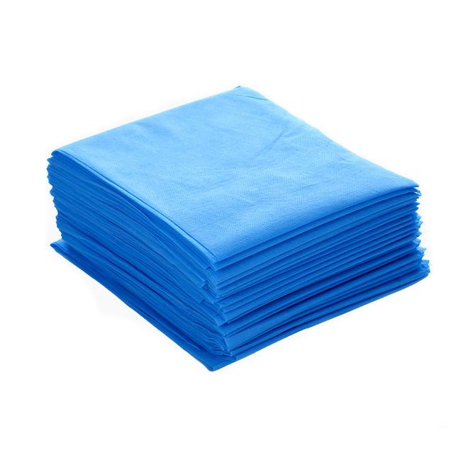 Hoge kwaliteit 100% Polypropyleen bed cover lakens SMS Non-woven materiaal Stof Rolls vel niet-geweven Stof Voor Medische doek