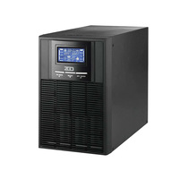3kw ONLINE UPS Uninterruptible power supply with maintenance-free batteries UPS
