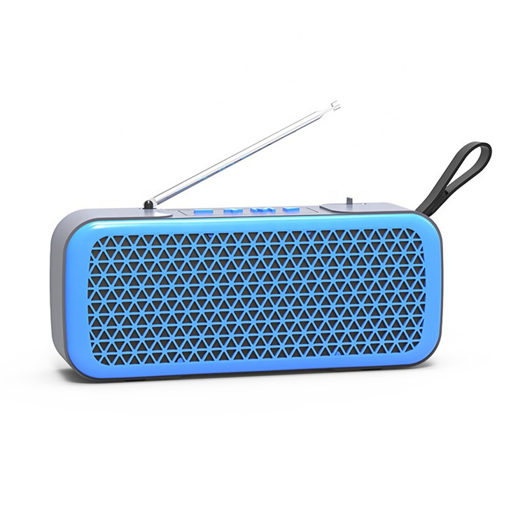 Grosir Mini AM/FM Multifungsi Digital Mp3 Radio Speaker