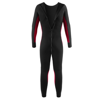 Top selling neoprene surfing long sleeve girls smooth diving wetsuits