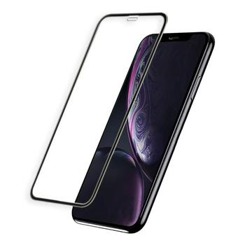 Wholesale HD Transparent Tempered Glass Screen Protector For Iphone xs xr xsmax