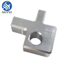 Highly required precision cnc metal machining for equipment