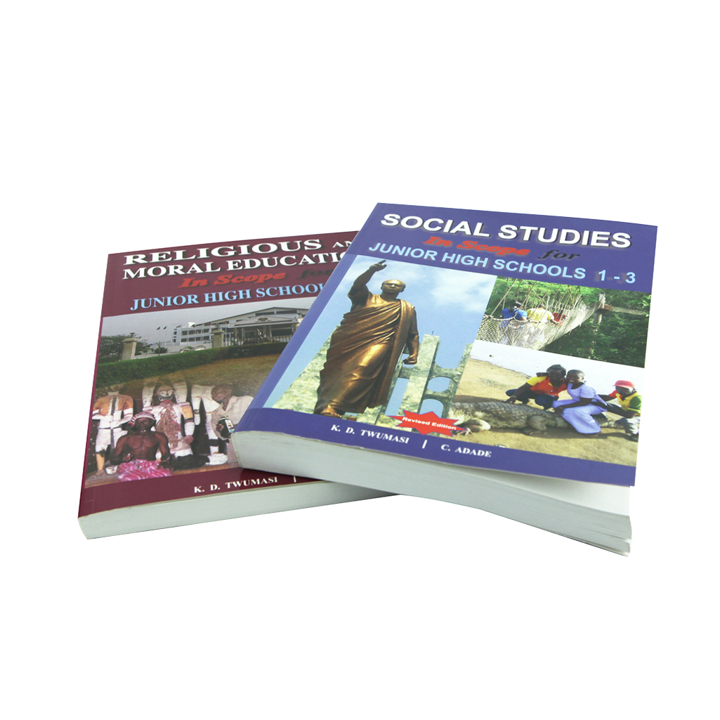 Wholesale Cheap Perfect Binding College Textbooks Custom Book Printing China