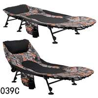 fishing bed chair folding carp bed chairs