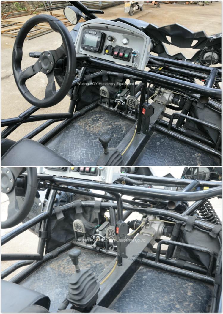 AGY 1100cc cf moto 4x4 dune buggy for sale