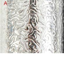 Толстая алюминиевая фольга самоклеящаяся настенная бумага водонепроницаемые мозаичные наклейки для настенной плитки кухонные масляные н...(Китай)
