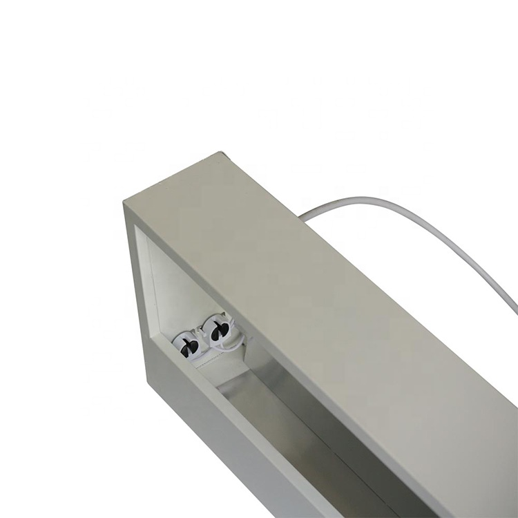 High quality suspended led linear batten for hotel