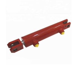 Hot sale multi stage hydraulic cylinders shipping from china