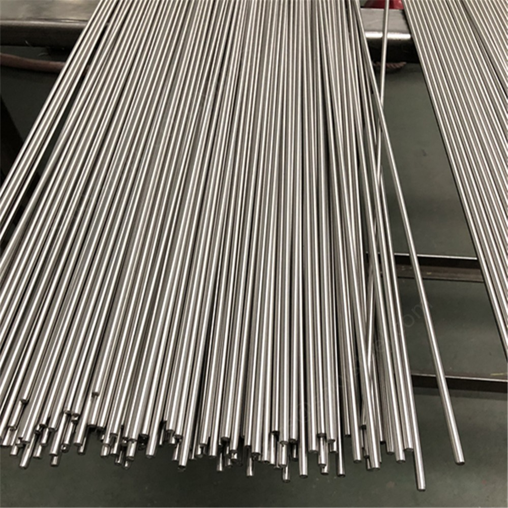ASTM standard bright alloy rod round price stainless steel 304 bar