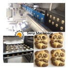 Shanghai Seny full automatic cookie maker 304 stainless steel biscuit cookie machine