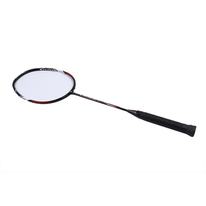 top brand new arrival pro original badminton racket set