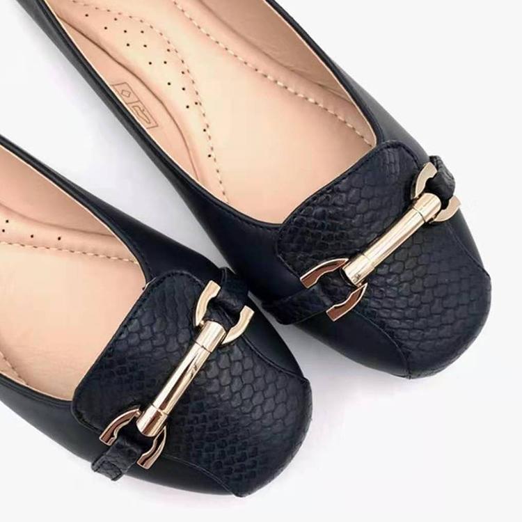 OEM hebilla de zapato de metal dorado señora piezas decorativas adorno clips de zapatos accesorios para zapato