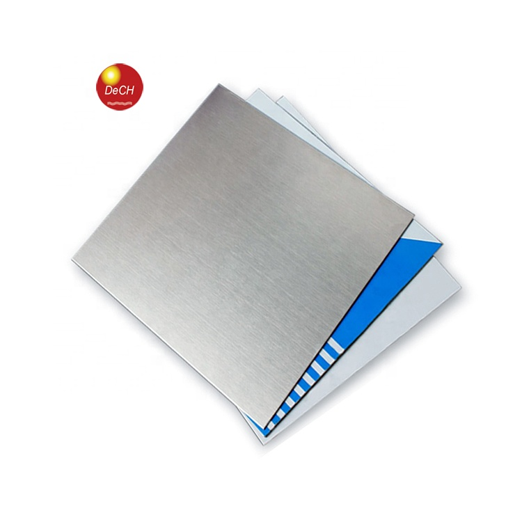 Customized Size 201 / 301 / 304 / 316 / 430 <strong>Stainless</strong> Steel Plate / Sheet