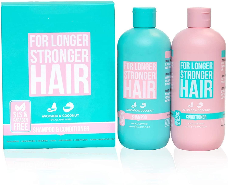 Собственная Марка против выпадения волос и способствует здоровому уходу за волосами шампунь и кондиционер для роста волос