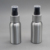 Custom Logo Mineral Home Perfume Fine Mist Spray Bottle Aluminum Bottle Spray 100Ml