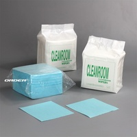 Disposable Dust Free highly absorbent Non-woven Industrial Cleaning Wiper Cloth