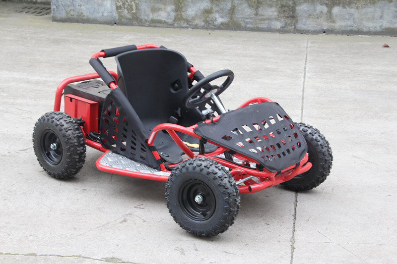 cheap electric battery powered mini go carts for sale