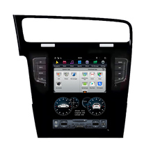 Navihua Touch Screen Pioneer Car Video Player Android Multimedia Stereo Auto Radio Per Volkswagen Golf 7 2014 VW di Navigazione GPS