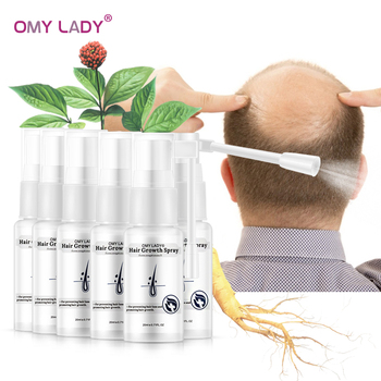 China 100% Natural Herbal Hair Loss Treatment Faster Hair Growth Products