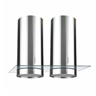 High Quality Energy Saving Stainless Steel Double Islands Range Hood
