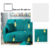 Wholesale Custom Luxury Magic Geometric 3D Decoration Stretchable Universal Elastic Living Room Sofa Cover