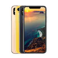 Wholesale Original Refurbishing Mobile phone New Phone X XS MAX XR 64GB 128GB 256GB 512GB Cell phone Telephone