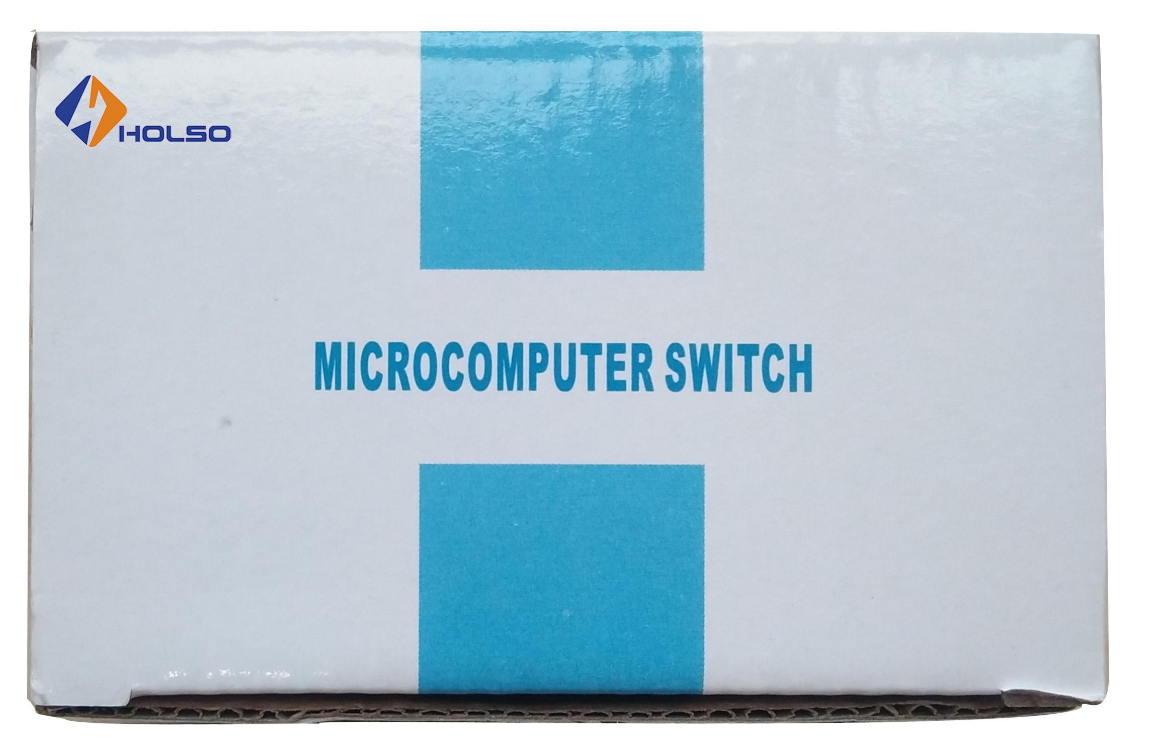 Holso KG316T DIN Rail Mingguan Programmable Digital Timer Switch