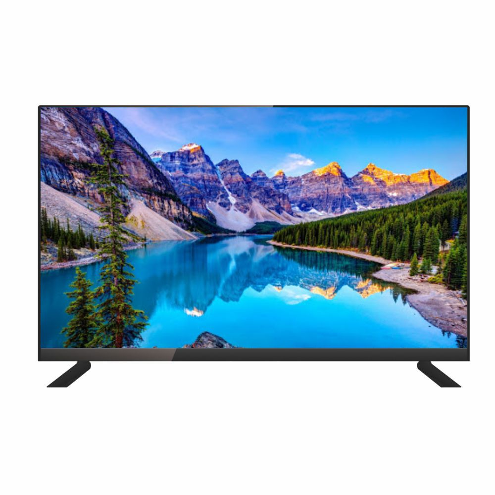 43-Inch Class A 4K ULED Smart <strong>TV</strong> 2020 Model