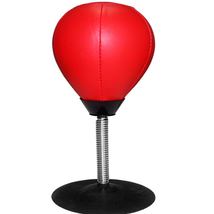 नरम पु चमड़े मुक्केबाजी गति गेंद कुंडा पंच बैग छिद्रण व्यायाम स्पीड बॉल गति बैग पंच फिटनेस प्रशिक्षण गेंद